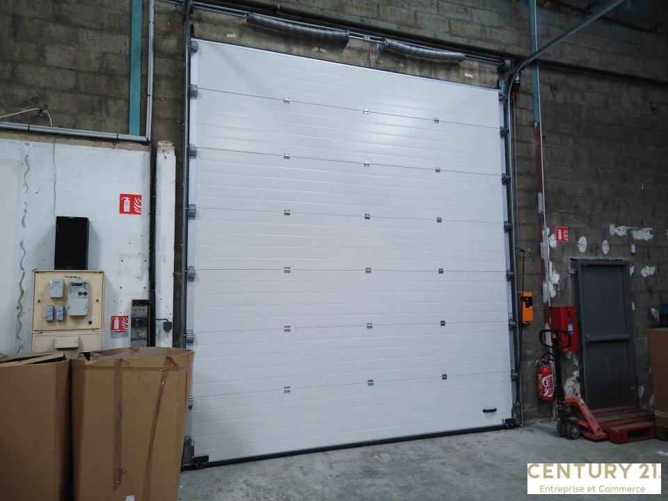 Entreprise à louer - 600,0 m2 - 72 - PAYS-DE-LOIRE