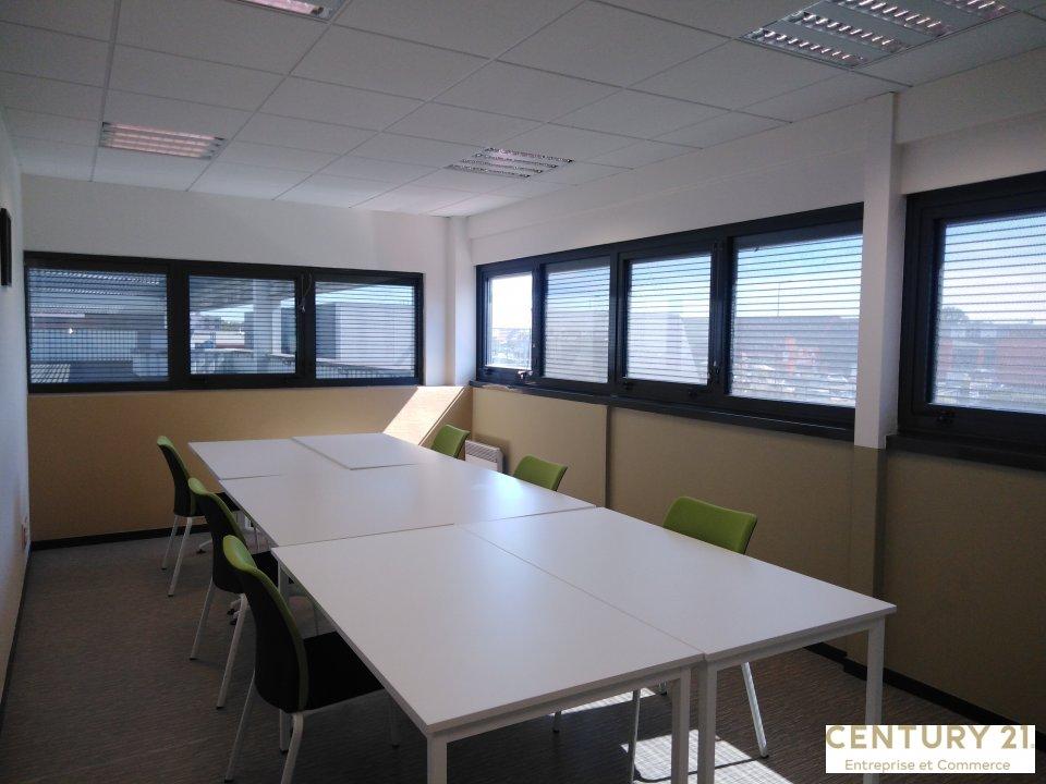 Location entreprise - Sarthe (72) - 175.0 m²