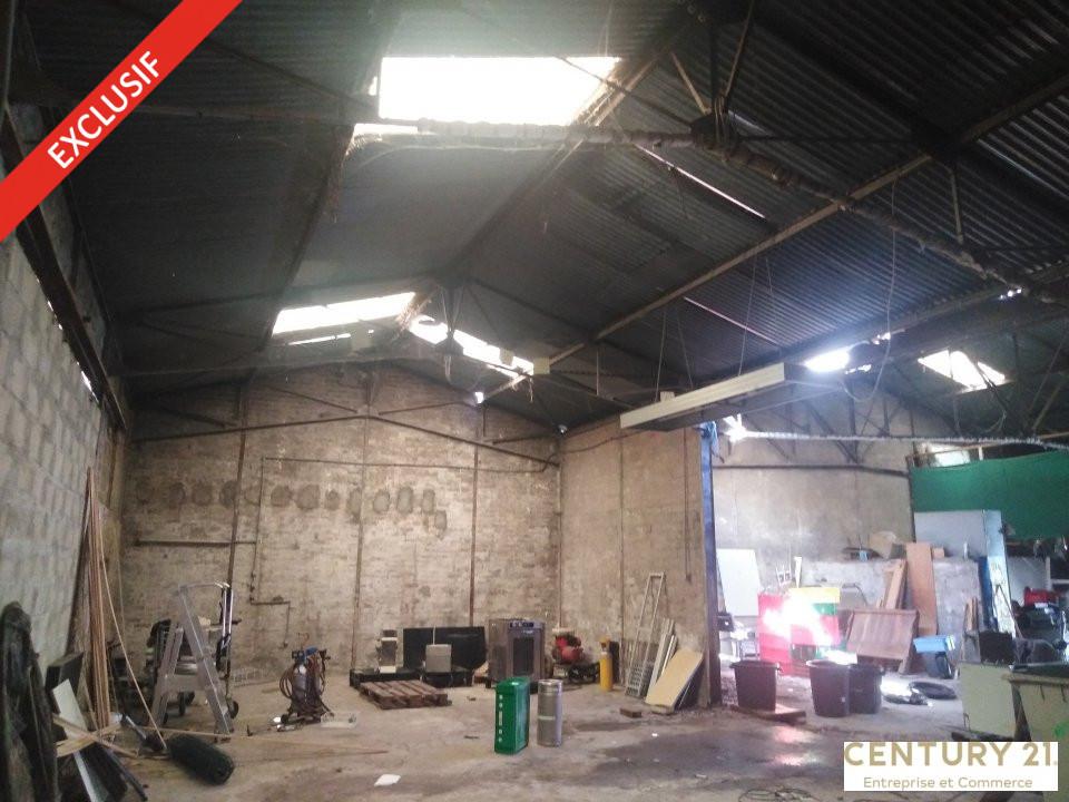 Entreprise à vendre - 277,0 m2 - 72 - PAYS-DE-LOIRE