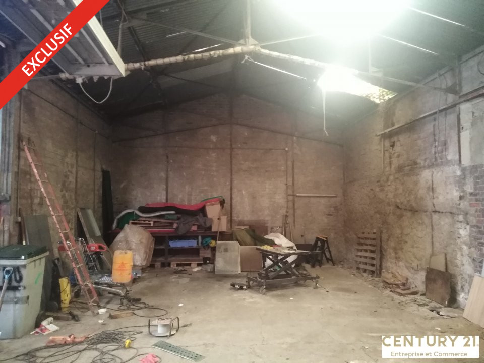 Vente entreprise - Sarthe (72) - 277.0 m²
