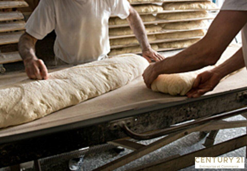 Boulangerie à vendre - 300.0 m2 - 72 - Sarthe