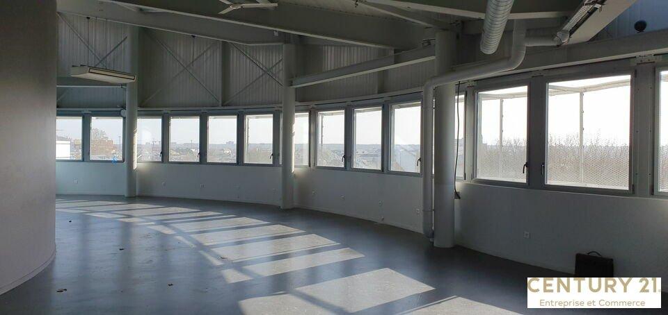 Bureaux à louer - 895.0 m2 - 72 - Sarthe