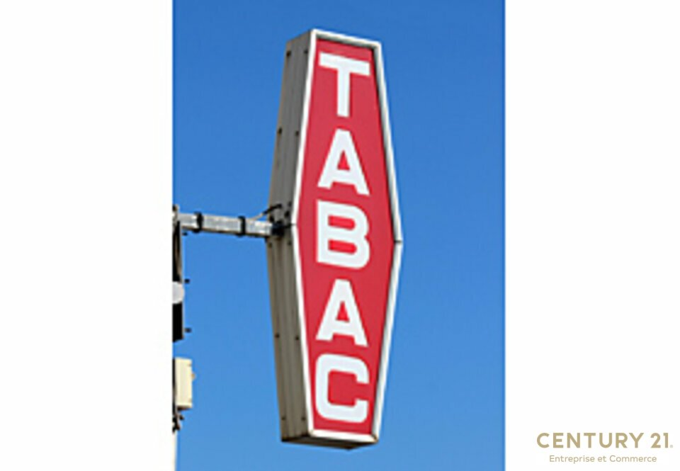 Tabac à vendre - 220.0 m2 - 72 - Sarthe