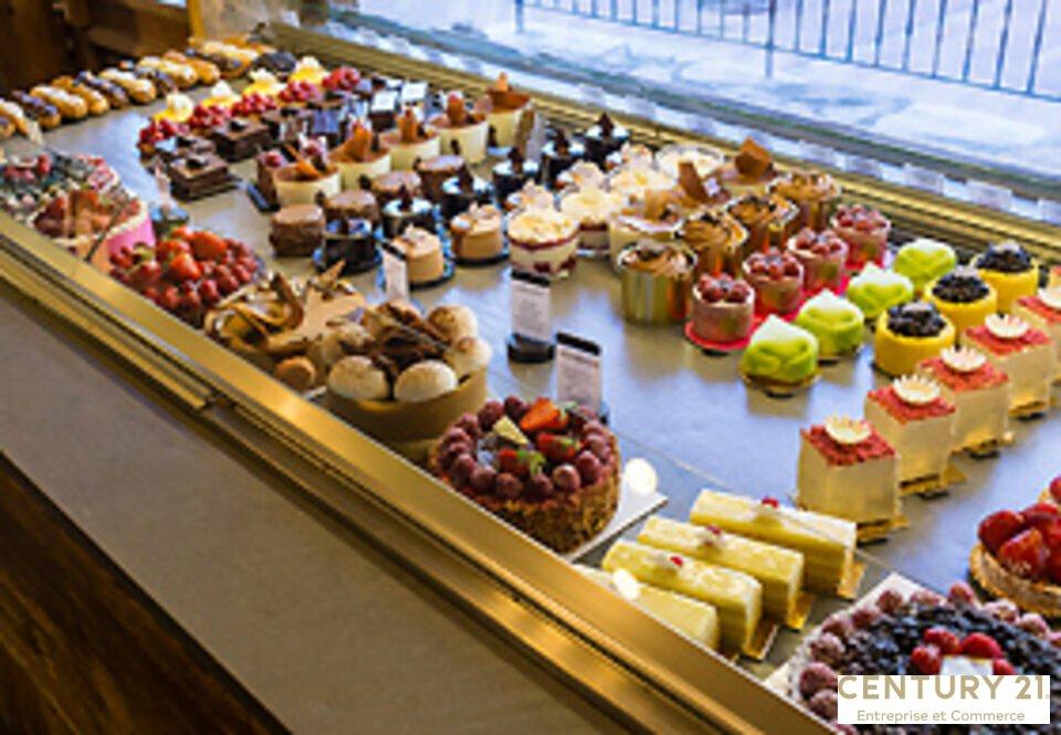 Boulangerie à vendre - 180.0 m2 - 72 - Sarthe