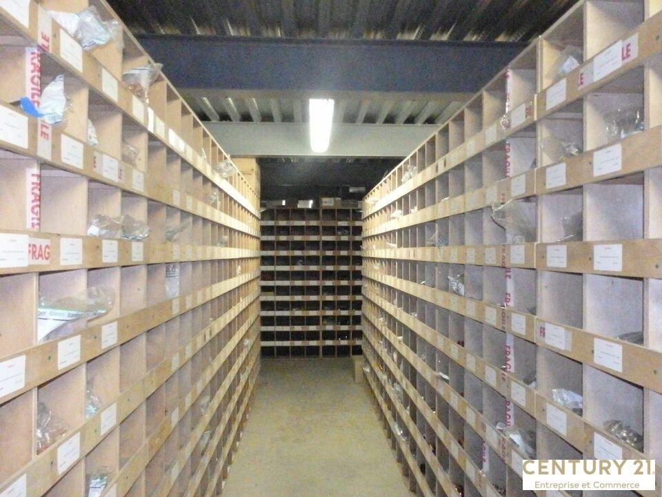 Local d'activité à louer - 716.0 m2 - 72 - Sarthe