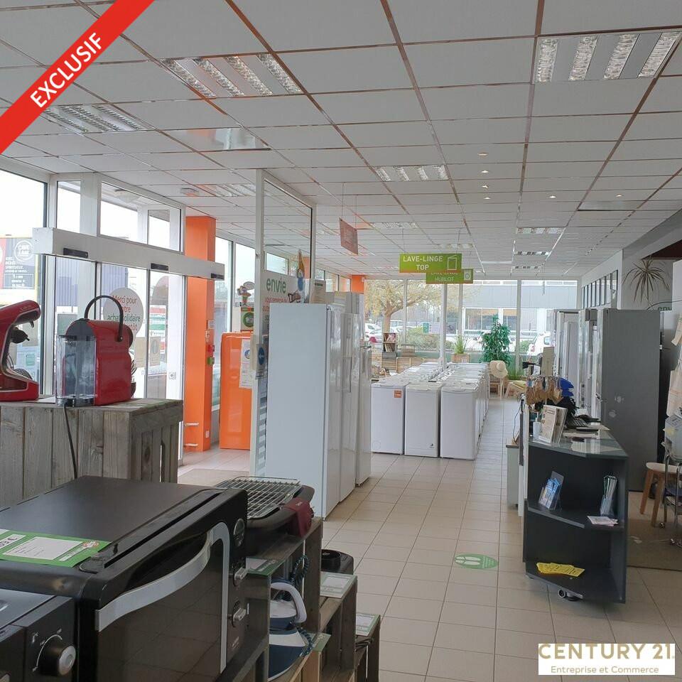 Local d'activité à louer - 1775.0 m2 - 72 - Sarthe