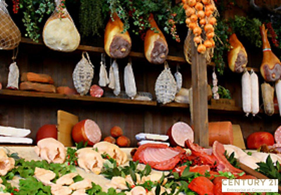 Boucherie à vendre - 160.0 m2 - 72 - Sarthe