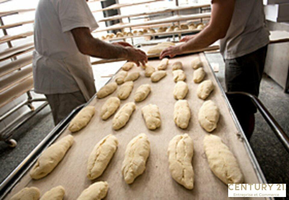 Boulangerie à vendre - 200.0 m2 - 72 - Sarthe