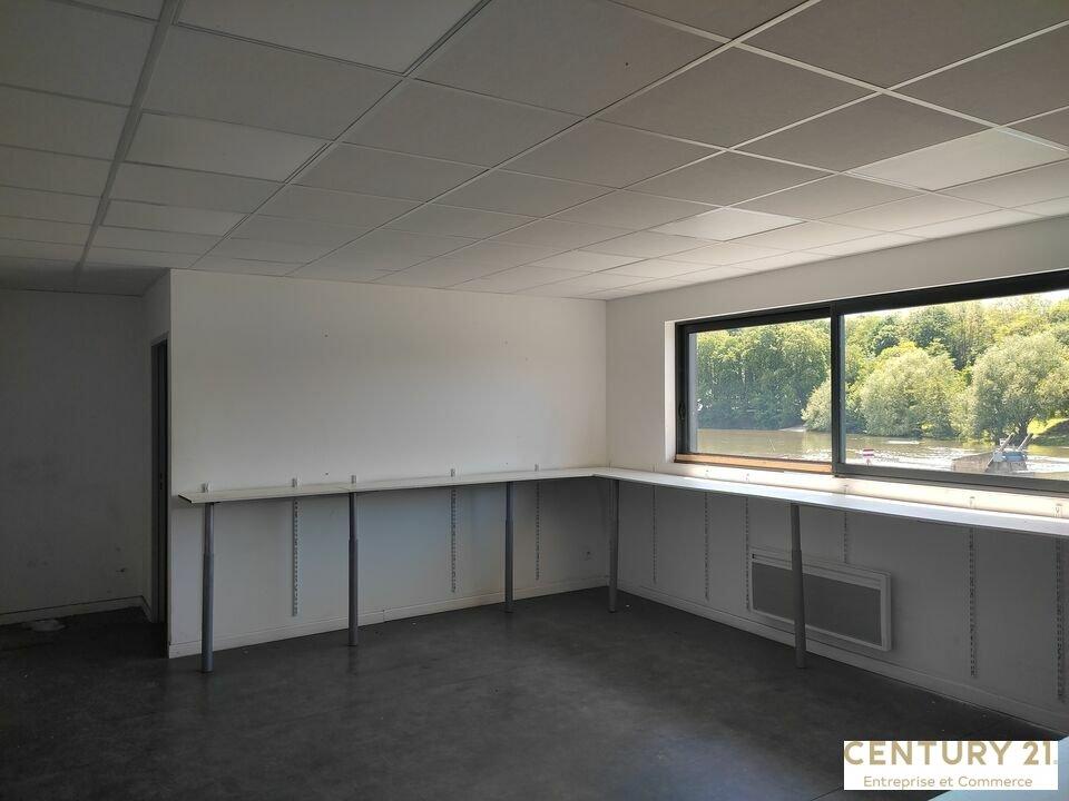 Local d'activité à louer - 1000.0 m2 - 72 - Sarthe