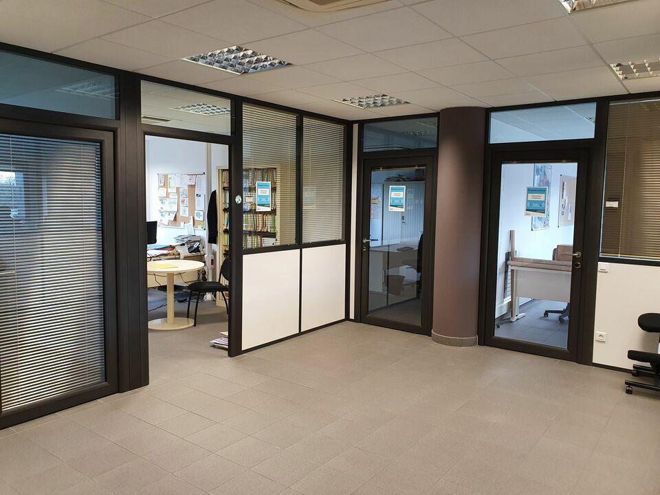 Bureaux à louer - 500.0 m2 - 72 - Sarthe