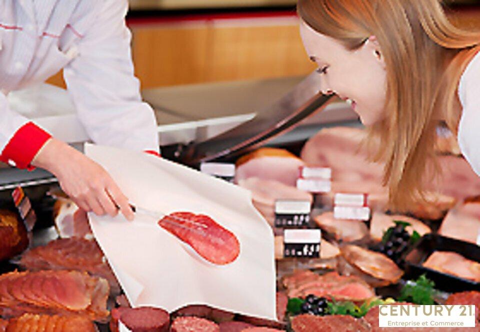 Boucherie à vendre - 120.0 m2 - 72 - Sarthe