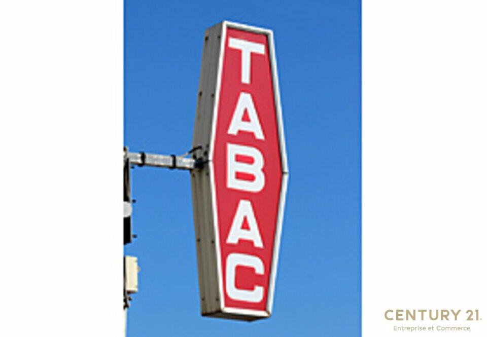 Tabac à vendre - 270.0 m2 - 72 - Sarthe