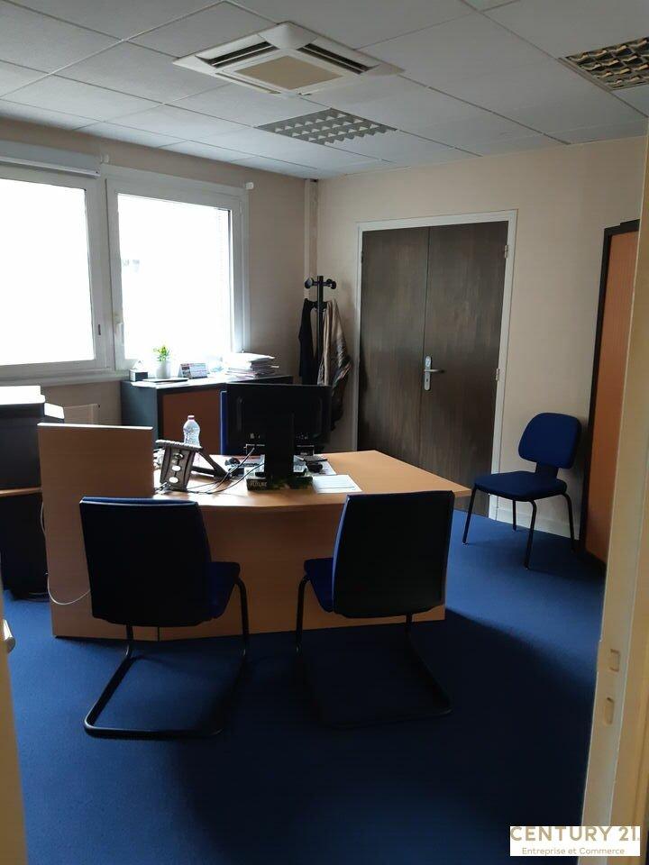 Bureaux à vendre - 467.0 m2 - 72 - Sarthe
