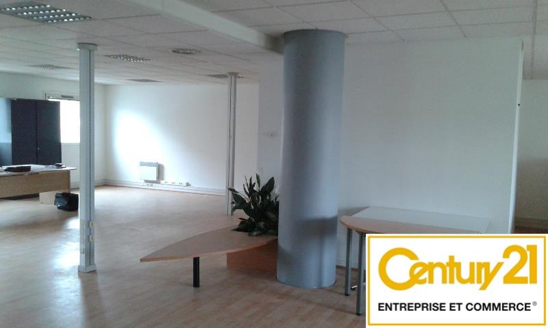 Bureaux à vendre - 148.0 m2 - 72 - Sarthe