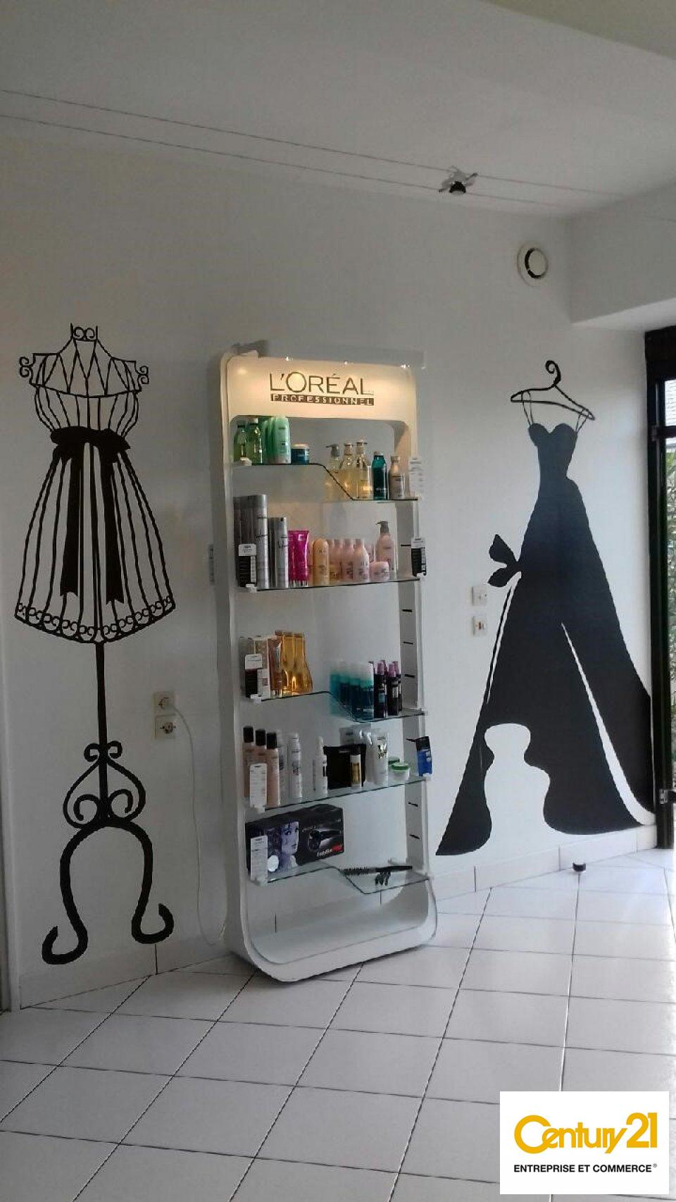 Salon de coiffure à vendre - 53.0 m2 - 72 - Sarthe