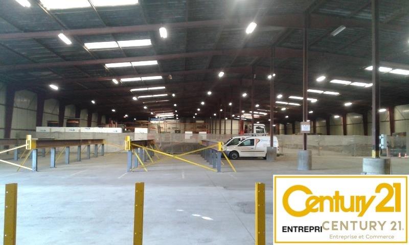 Entrepôt à vendre - 5600.0 m2 - 72 - Sarthe