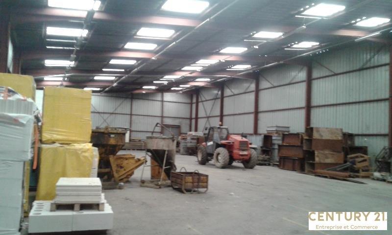 Local d'activité à louer - 5600.0 m2 - 72 - Sarthe
