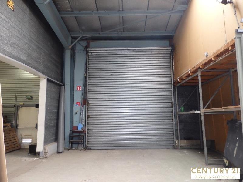Local d'activité à louer - 1900.0 m2 - 72 - Sarthe