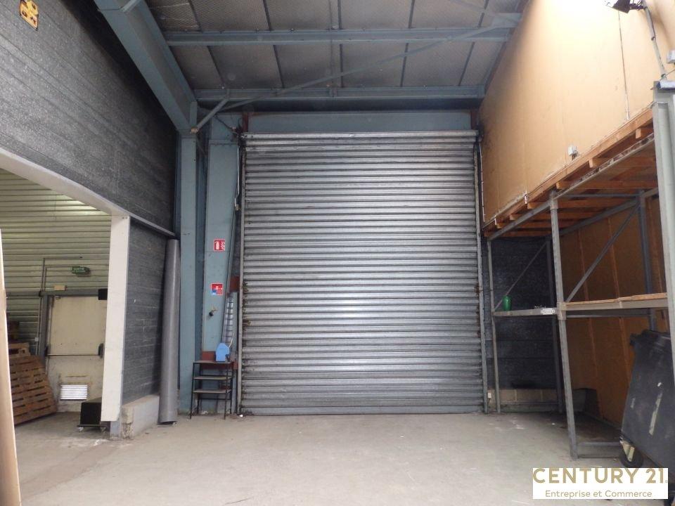 Local d'activité à louer - 900.0 m2 - 72 - Sarthe