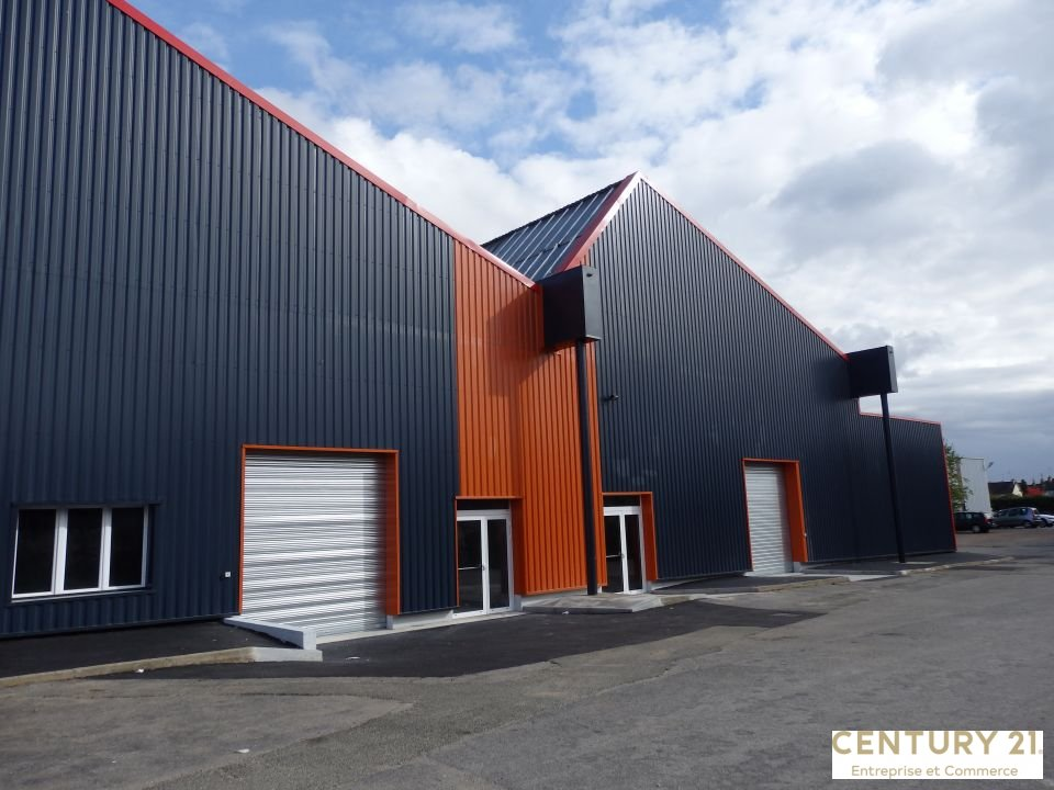 Location entreprise - Sarthe (72) - 325.0 m²