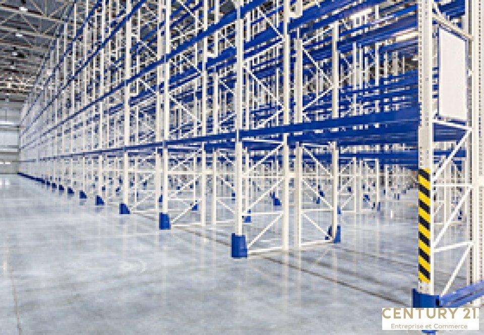 Local d'activité à louer - 325.0 m2 - 72 - Sarthe