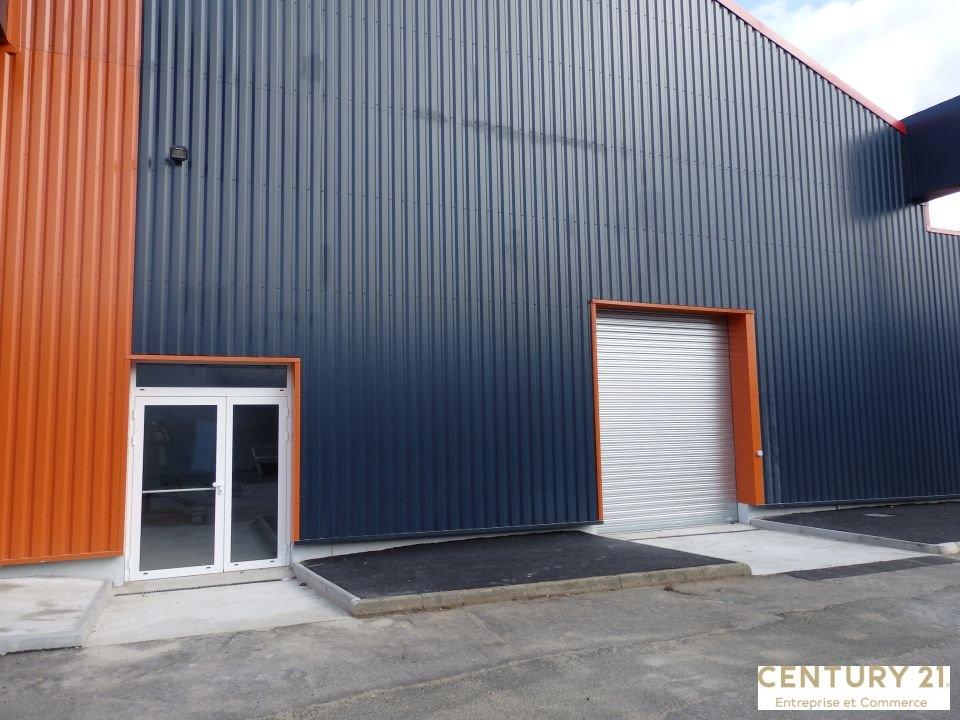 Local d'activité à louer - 323.0 m2 - 72 - Sarthe