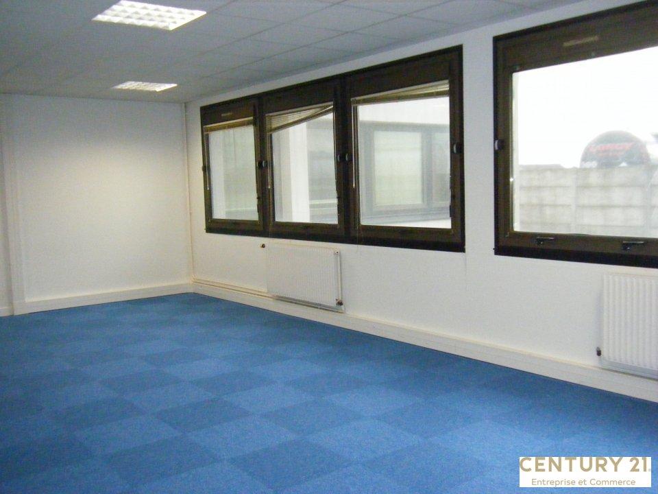 Location entreprise - Sarthe (72) - 190.0 m²