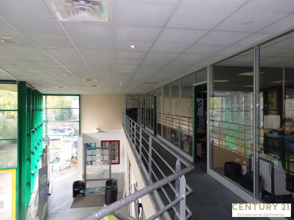 Local d'activité à louer - 2126.0 m2 - 72 - Sarthe