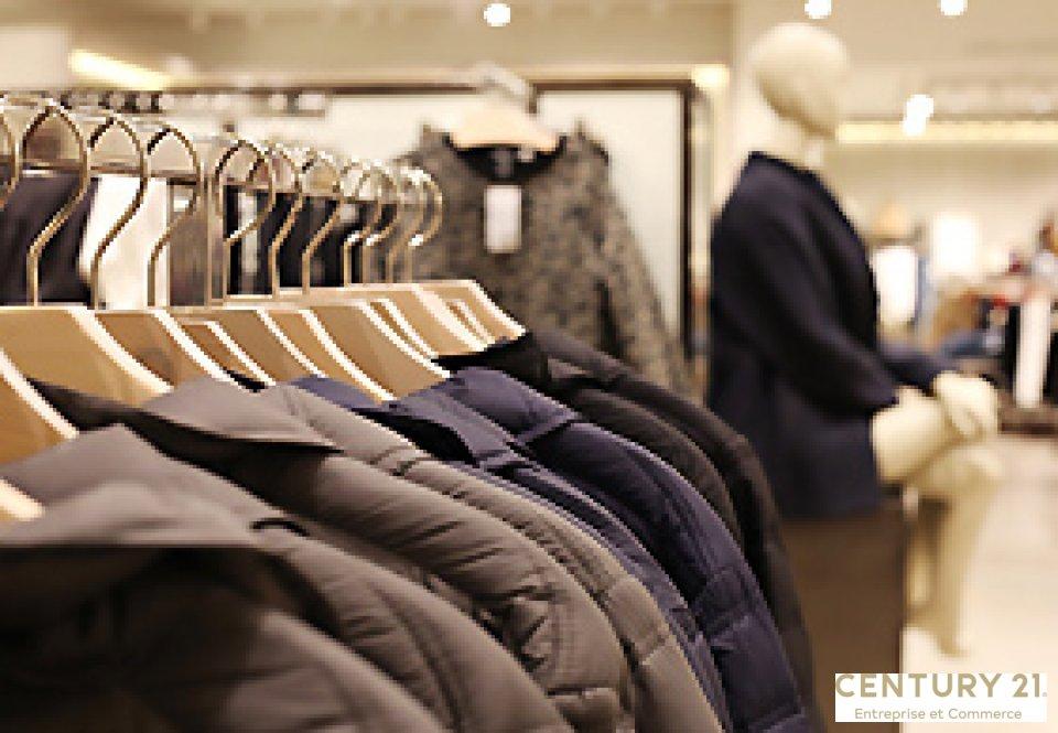 Vente commerce - Sarthe (72) - 60.5 m²