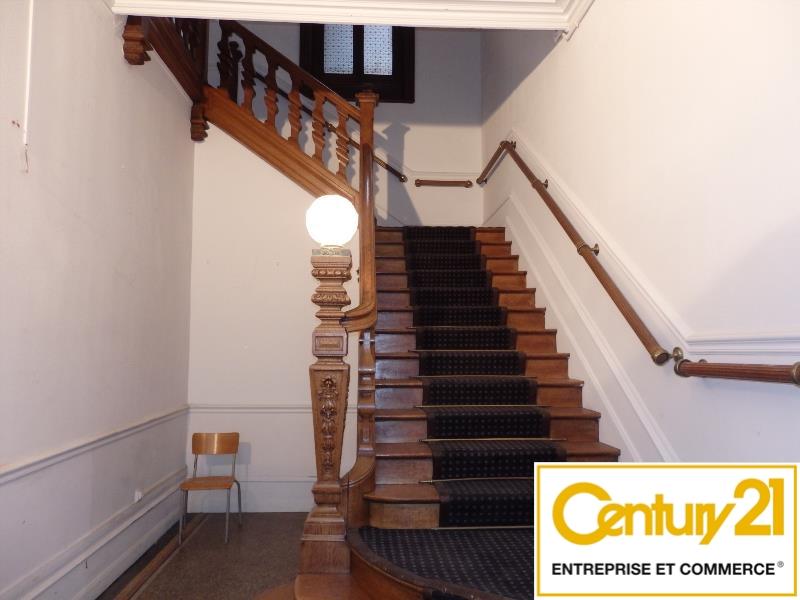 Bureaux à louer - 137.0 m2 - 72 - Sarthe
