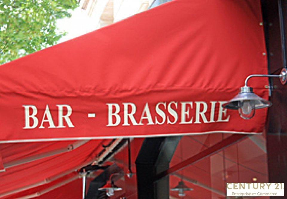 Brasserie à vendre - 72 - Sarthe