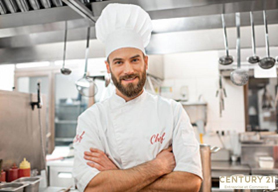 Restaurant à vendre - 90.0 m2 - 72 - Sarthe