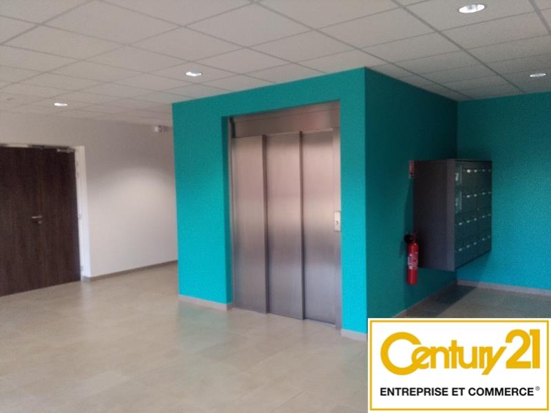 Bureaux à louer - 346.0 m2 - 72 - Sarthe