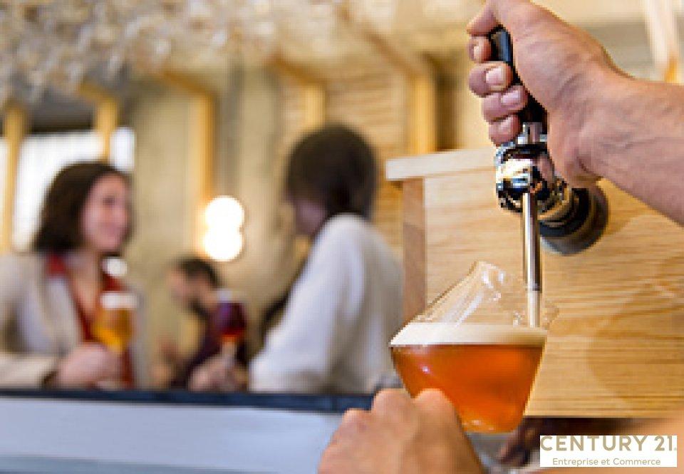 Brasserie à vendre - 90.0 m2 - 72 - Sarthe