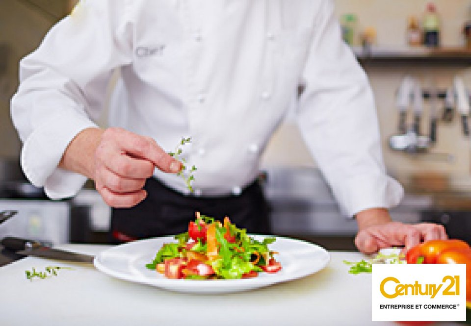 Restaurant à vendre - 230.0 m2 - 72 - Sarthe
