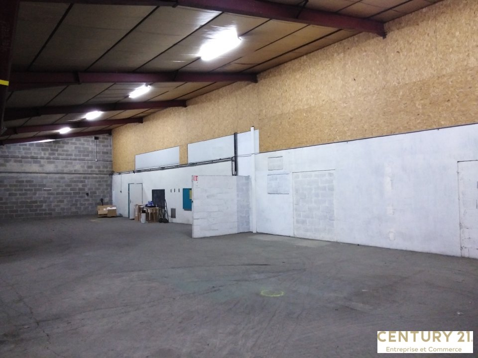 Local d'activité à louer - 630.0 m2 - 72 - Sarthe