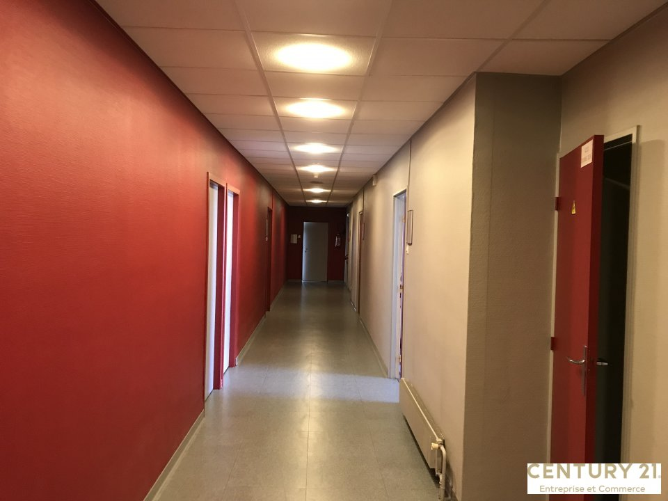 Bureaux à vendre - 64.95 m2 - 72 - Sarthe