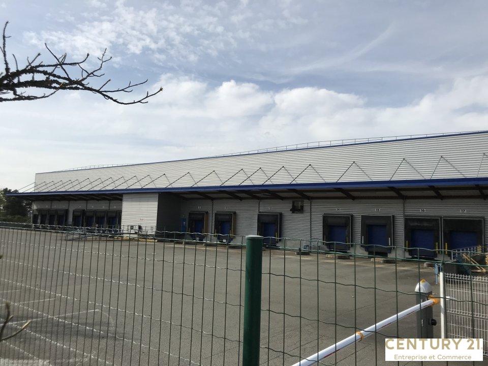 Entrepôt à vendre - 10450.0 m2 - 72 - Sarthe