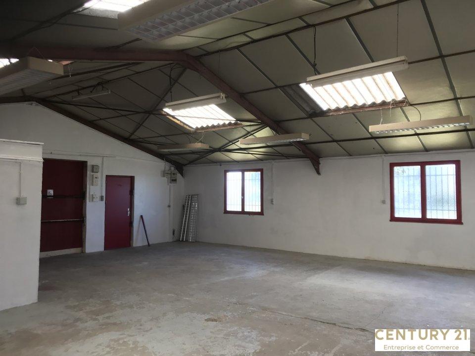Local d'activité à vendre - 316.0 m2 - 72 - Sarthe