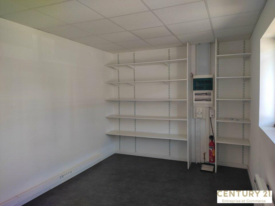 Local d'activité à vendre - 1000.0 m2 - 72 - Sarthe