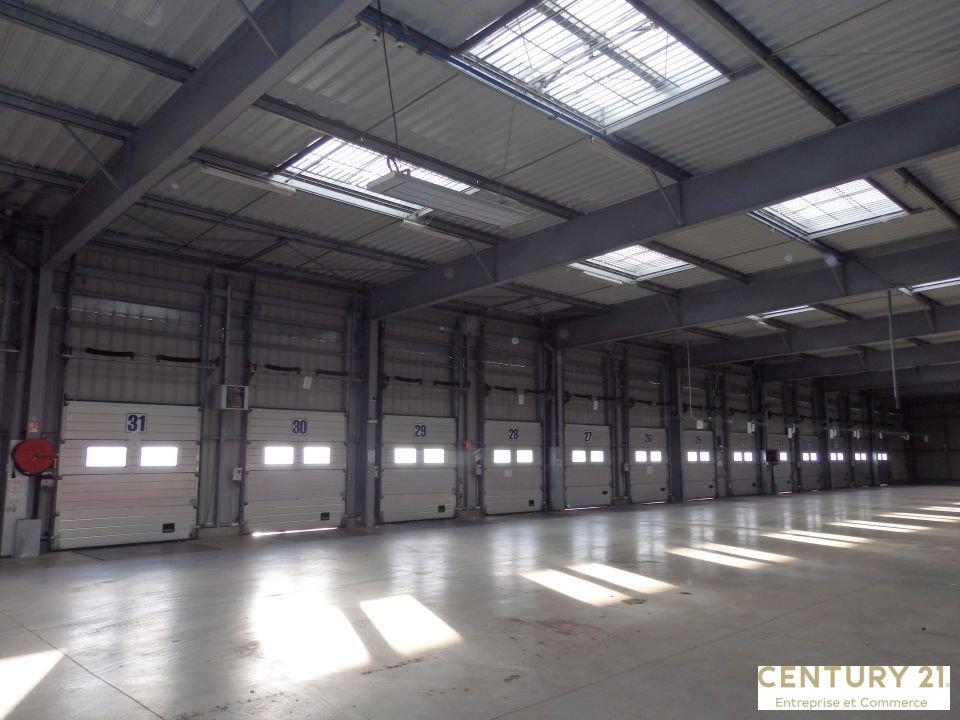 Local d'activité à vendre - 2500.0 m2 - 72 - Sarthe