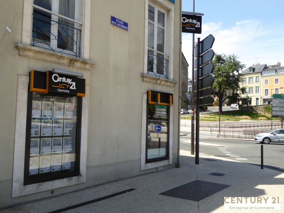 Bureaux à vendre - 58.42 m2 - 72 - Sarthe
