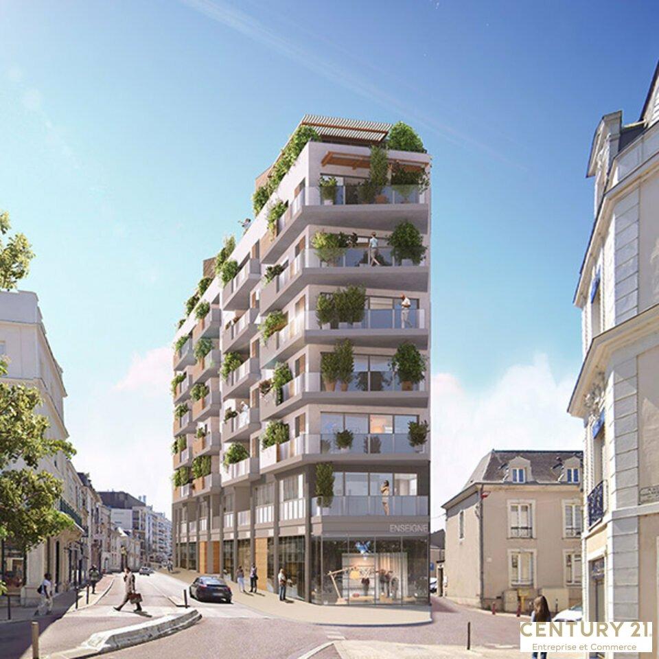 Vente commerce - Sarthe (72) - 235.0 m²