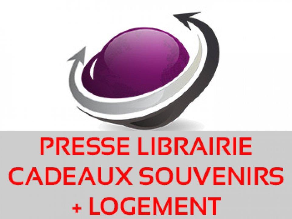 Presse Librairie Cadeaux à vendre proche Annecy - Boutique et Magasin