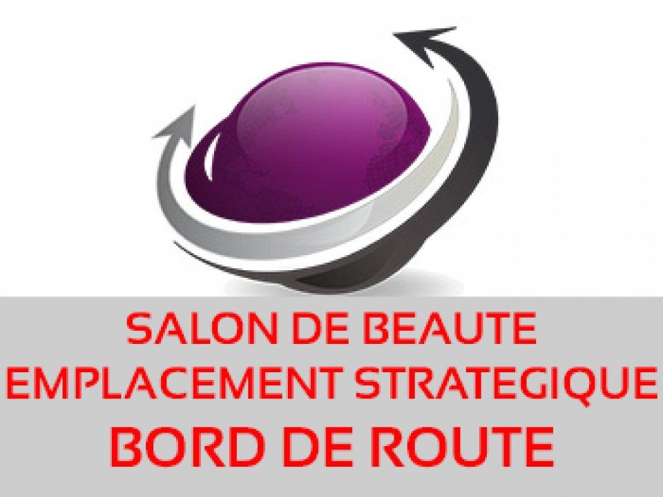 VENTE CENTRE ESTHÉTIQUE AIX-LES-BAINS - Salon de Coiffure Esthétique Parfumerie