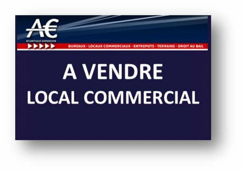 EXCLUSIVITÉ RARE A VENDRE LOCAL COMMERCIAL ET D'ACTIVITE