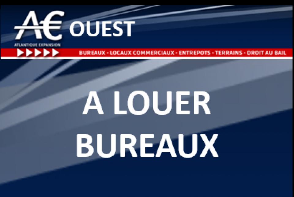 A LOUER BUREAUX