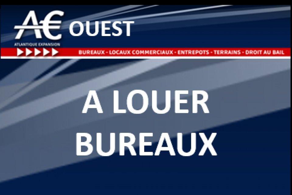 A LOUER BUREAUX - Bureau Local Entrepôt