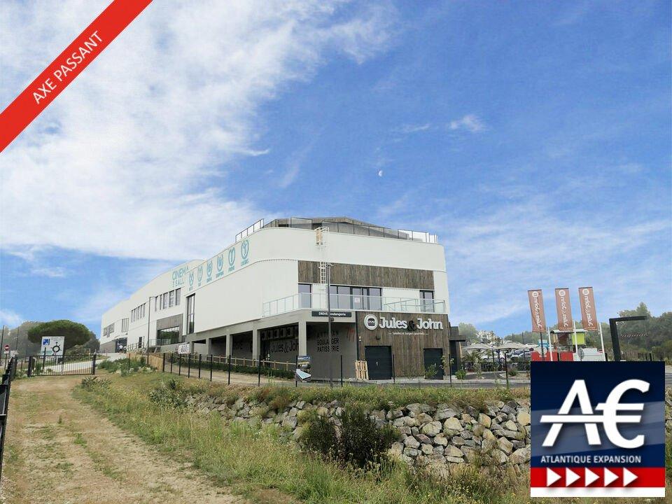 A VENDRE LOCAL/ BUREAU COMMERCIAL - Bureau Local Entrepôt