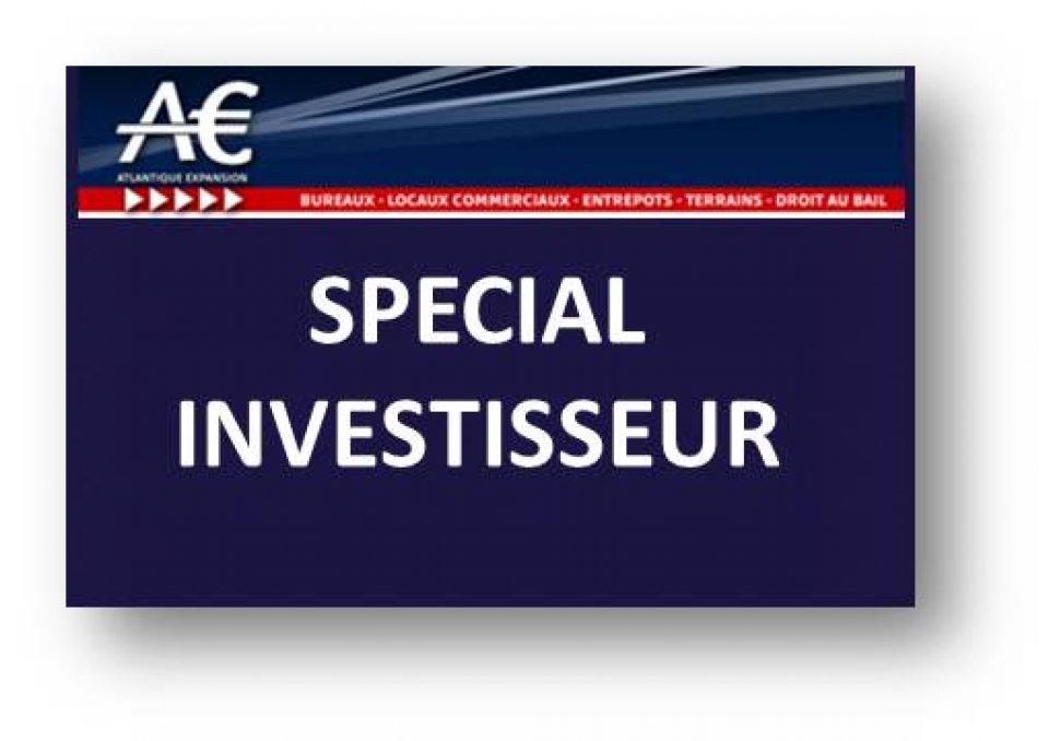 SPÉCIAL INVESTISSEUR – BOXS DE STOCKAGE